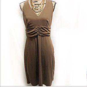 Ann Taylor sleeveless dress. Black Friday deal!